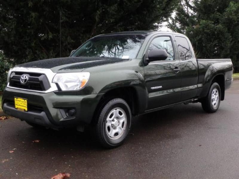 Toyota Tacoma 2013 $12988.00 incacar.com