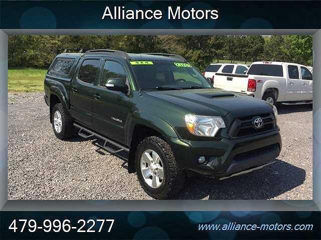 Toyota Tacoma 2013 $23750.00 incacar.com