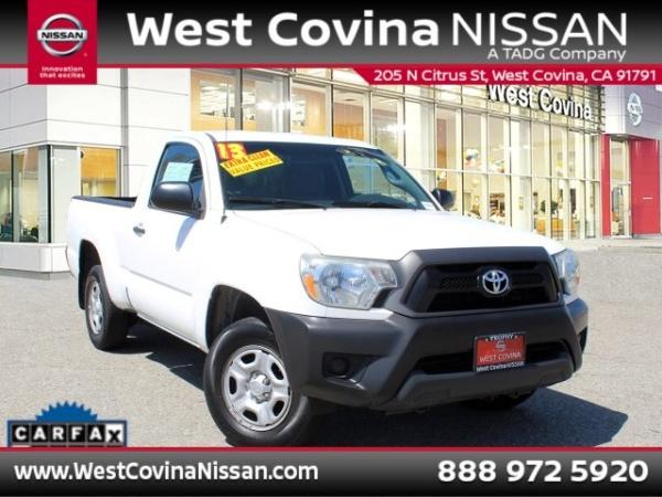 Toyota Tacoma 2013 $8995.00 incacar.com