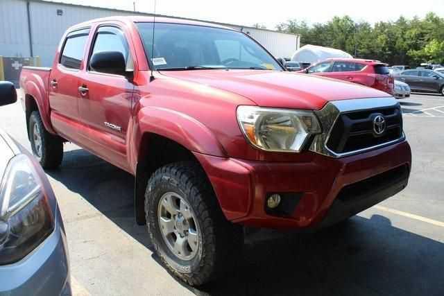 Toyota Tacoma 2013 $25912.00 incacar.com