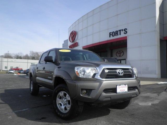 Toyota Tacoma 2013 $16994.00 incacar.com