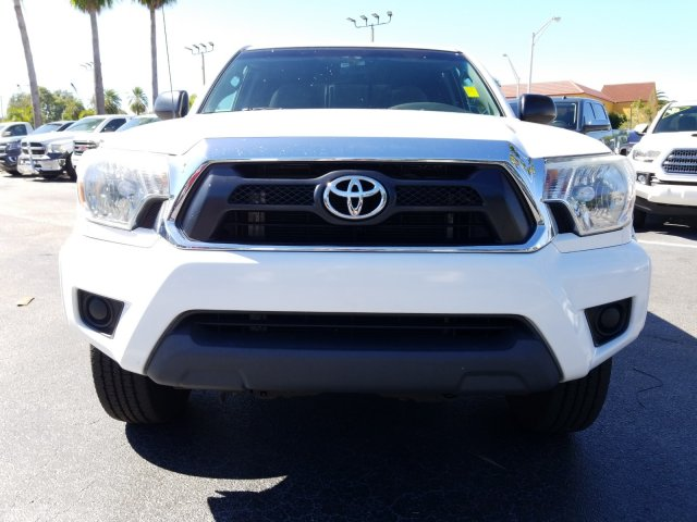 Toyota Tacoma 2013 $15700.00 incacar.com