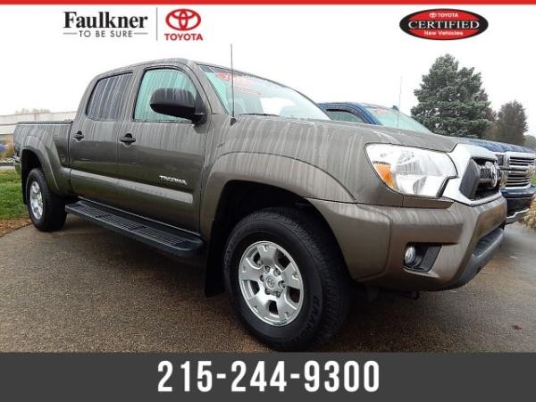 Toyota Tacoma 2013 $27995.00 incacar.com