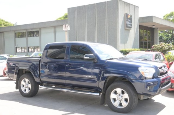 Toyota Tacoma 2013 $16999.00 incacar.com
