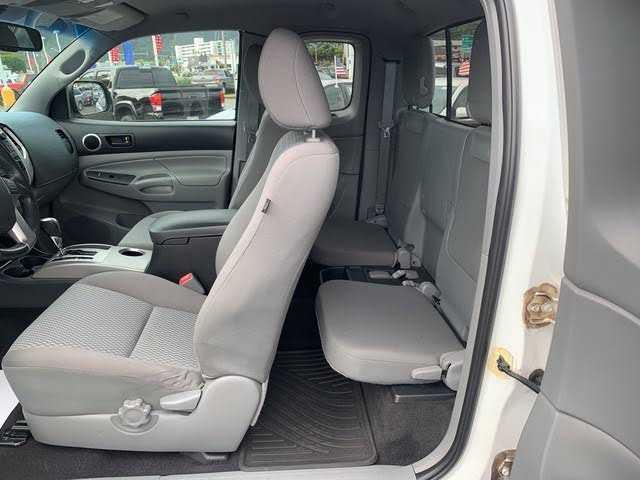 Toyota Tacoma 2014 $21999.00 incacar.com