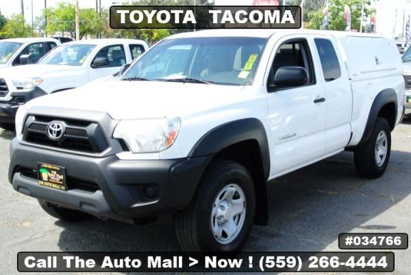 Toyota Tacoma 2014 $11995.00 incacar.com