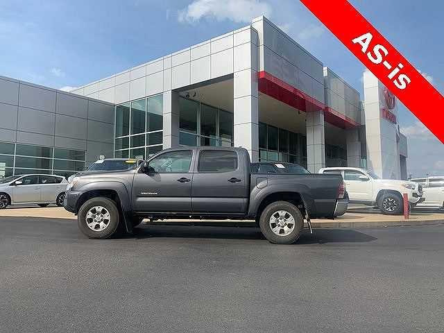 Toyota Tacoma 2014 $15500.00 incacar.com