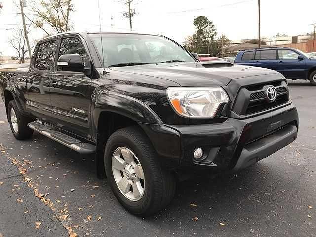 Toyota Tacoma 2014 $15392.00 incacar.com