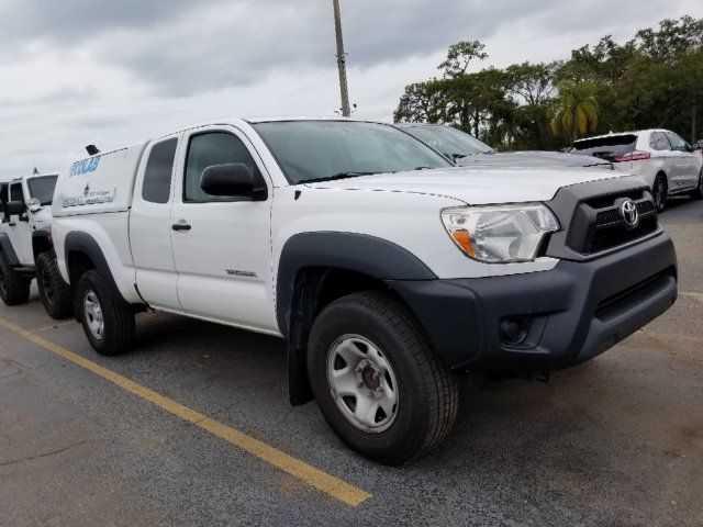 Toyota Tacoma 2014 $14397.00 incacar.com