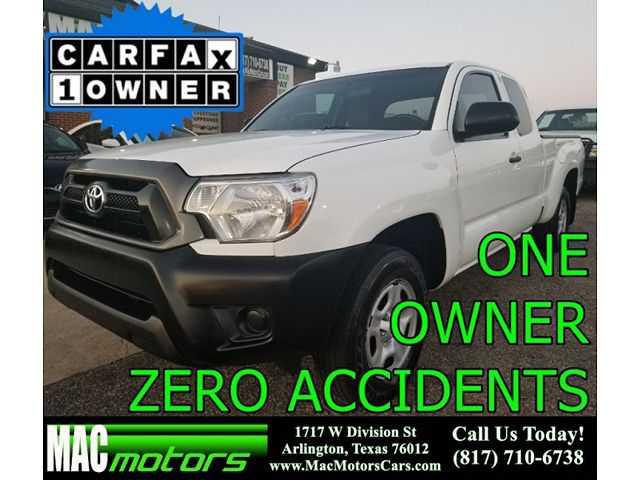 Toyota Tacoma 2015 $9500.00 incacar.com