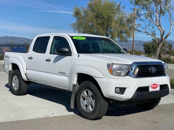 Toyota Tacoma 2015 $18995.00 incacar.com