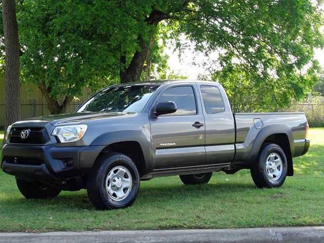 Toyota Tacoma 2015 $12850.00 incacar.com