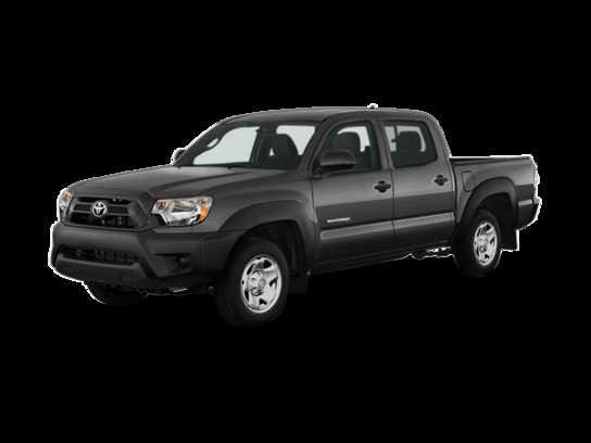 Toyota Tacoma 2015 $30915.00 incacar.com