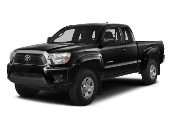 Toyota Tacoma 2015 $13995.00 incacar.com