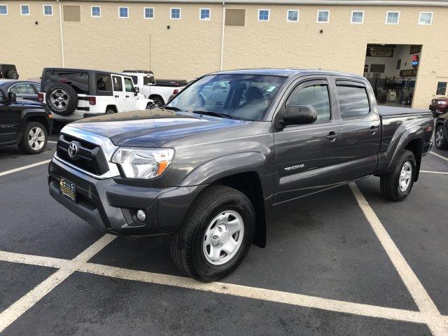 Toyota Tacoma 2015 $27988.00 incacar.com