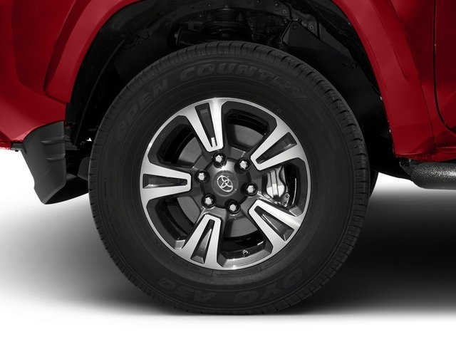 Toyota Tacoma 2016 $29317.00 incacar.com