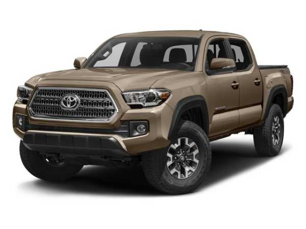 Toyota Tacoma 2016 $21495.00 incacar.com
