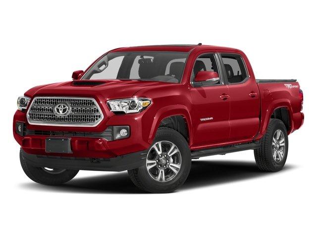 Toyota Tacoma 2016 $26971.00 incacar.com