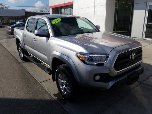 Toyota Tacoma 2016 $28900.00 incacar.com