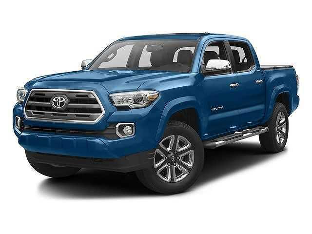 Toyota Tacoma 2016 $34950.00 incacar.com