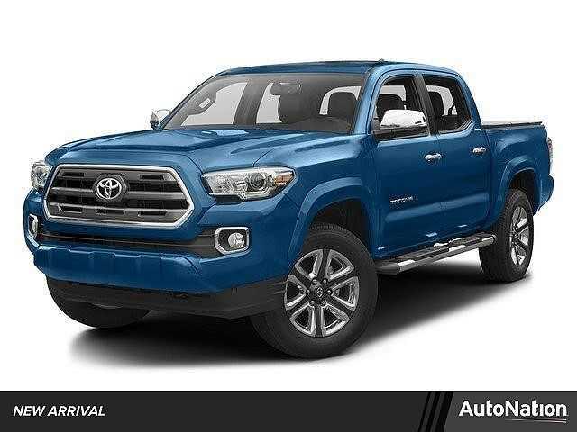 Toyota Tacoma 2016 $32388.00 incacar.com
