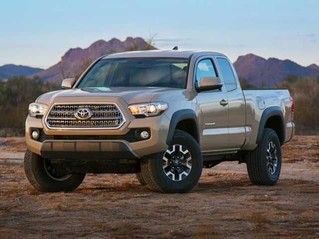 Toyota Tacoma 2017 $28498.00 incacar.com