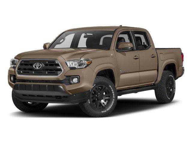 Toyota Tacoma 2017 $23480.00 incacar.com