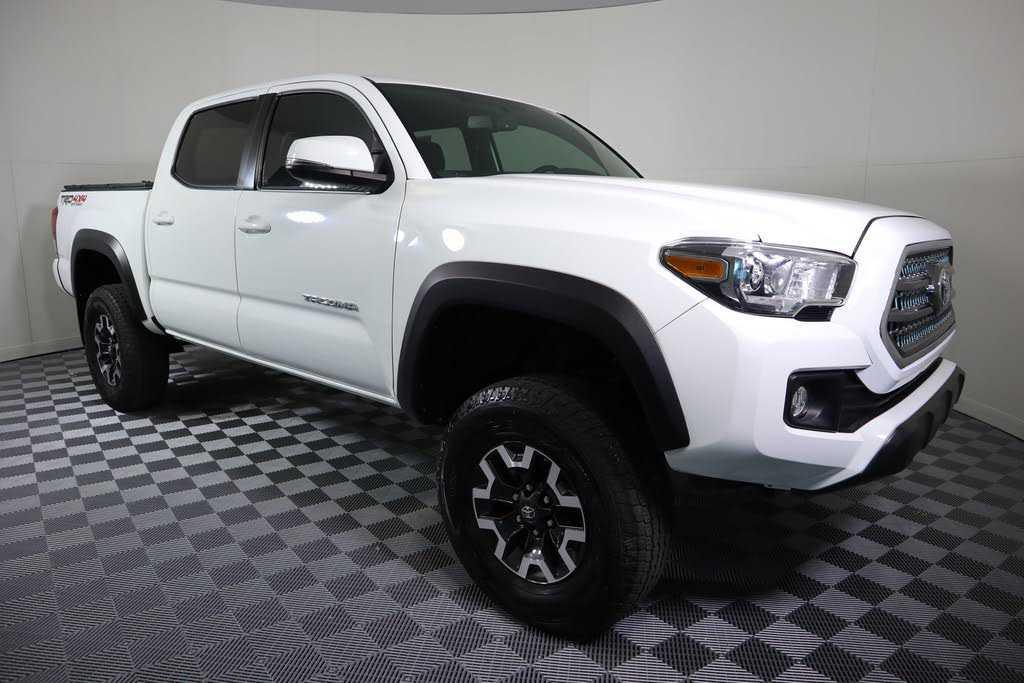 Toyota Tacoma 2017 $32990.00 incacar.com