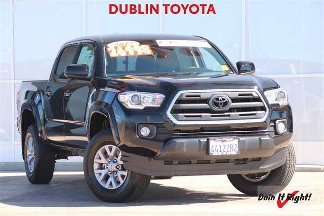 Toyota Tacoma 2017 $26998.00 incacar.com