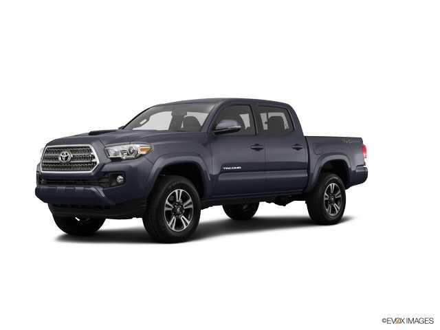 Toyota Tacoma 2017 $28988.00 incacar.com