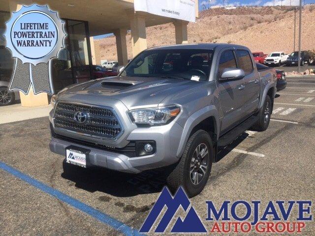 Toyota Tacoma 2017 $36598.00 incacar.com