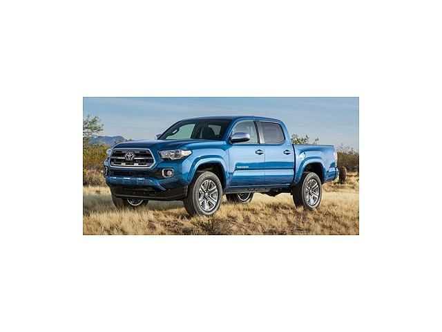 Toyota Tacoma 2017 $27988.00 incacar.com