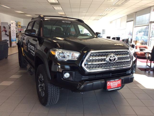 Toyota Tacoma 2017 $39991.00 incacar.com