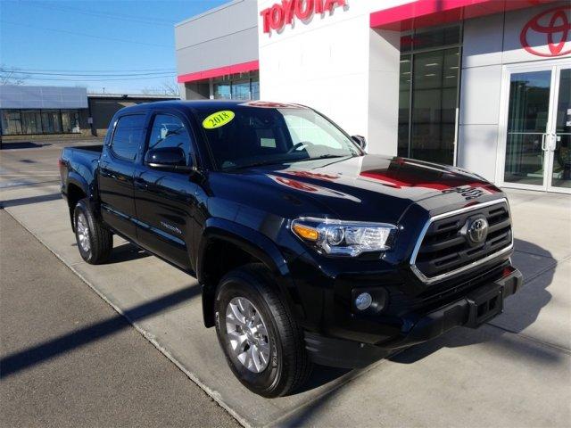Toyota Tacoma 2018 $31680.00 incacar.com