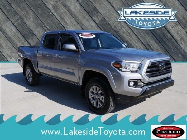 Toyota Tacoma 2018 $32474.00 incacar.com
