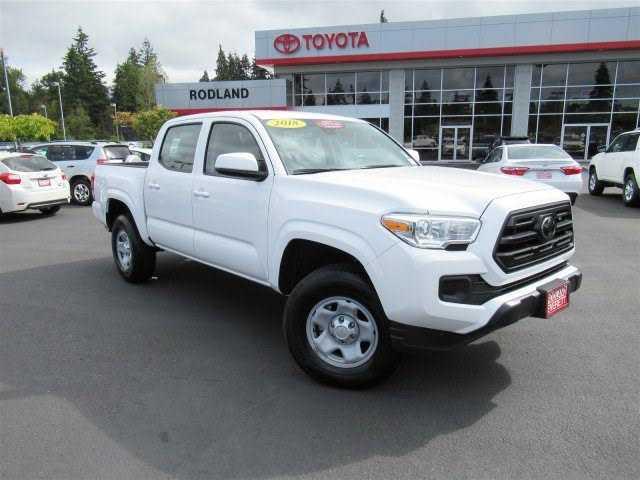 Toyota Tacoma 2018 $34995.00 incacar.com