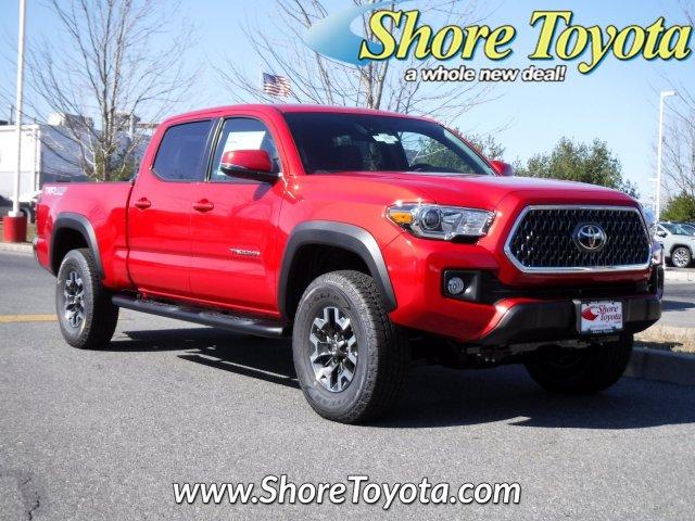 Toyota Tacoma 2019 $39552.00 incacar.com
