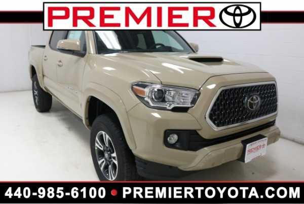 Toyota Tacoma 2019 $36402.00 incacar.com