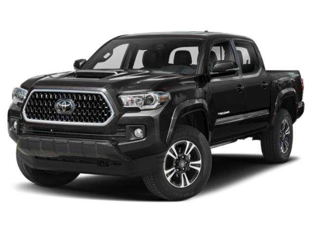 Toyota Tacoma 2019 $39127.00 incacar.com