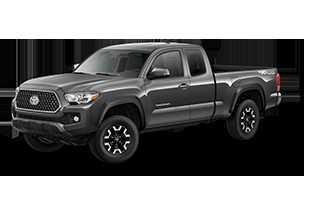 Toyota Tacoma 2019 $37397.00 incacar.com