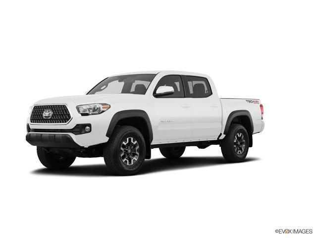 Toyota Tacoma 2019 $39123.00 incacar.com