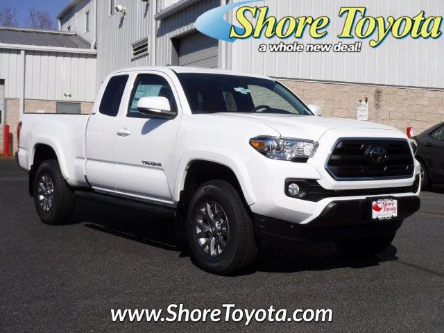 Toyota Tacoma 2019 $37016.00 incacar.com