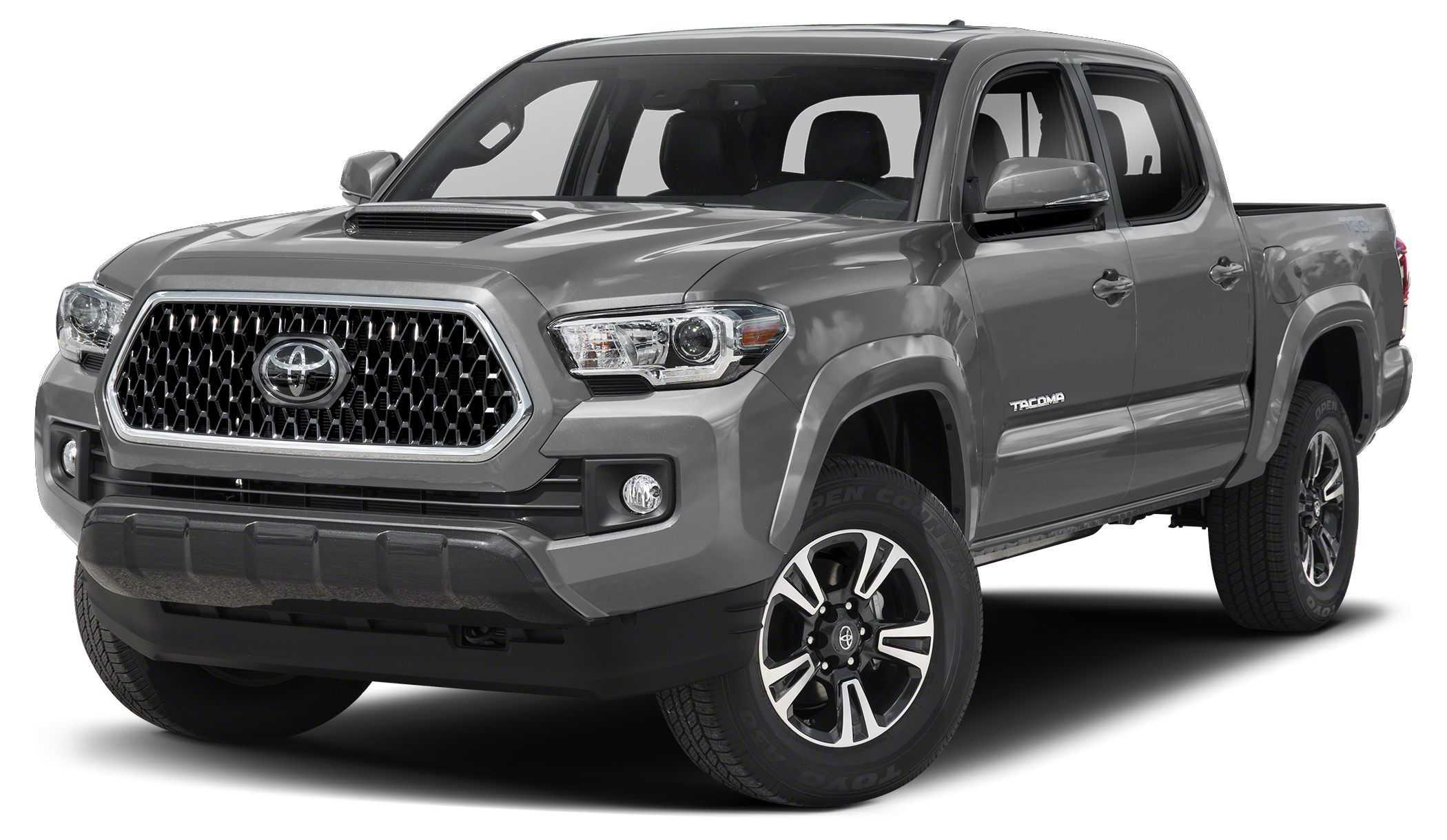 Toyota Tacoma 2019 $35728.00 incacar.com