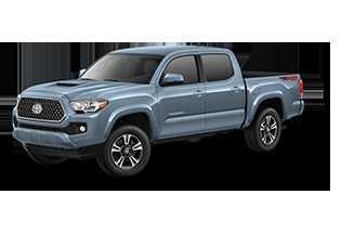Toyota Tacoma 2019 $39502.00 incacar.com