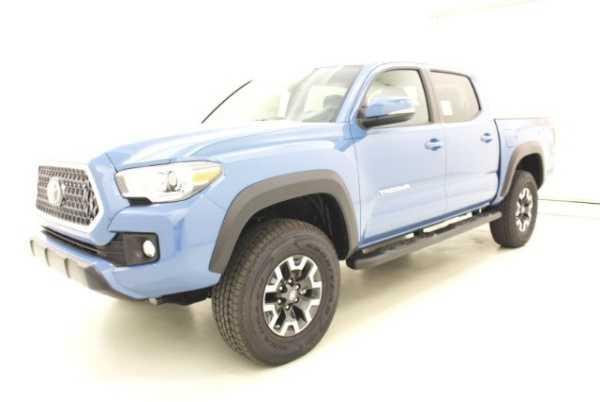 Toyota Tacoma 2019 $35232.00 incacar.com