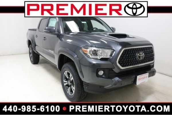 Toyota Tacoma 2019 $33508.00 incacar.com
