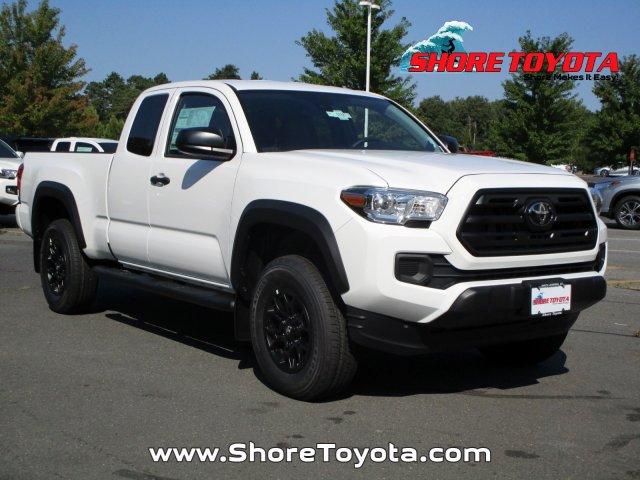 Toyota Tacoma 2019 $31696.00 incacar.com