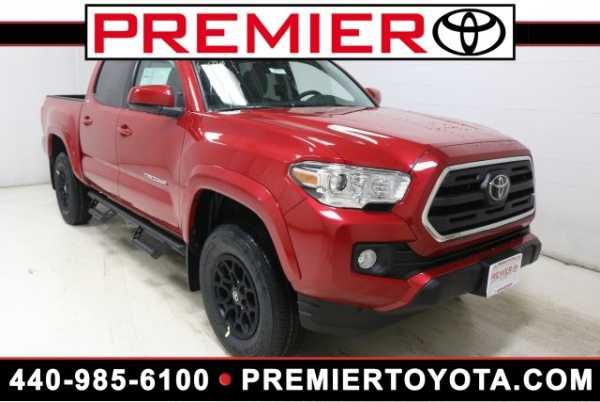 Toyota Tacoma 2019 $34643.00 incacar.com