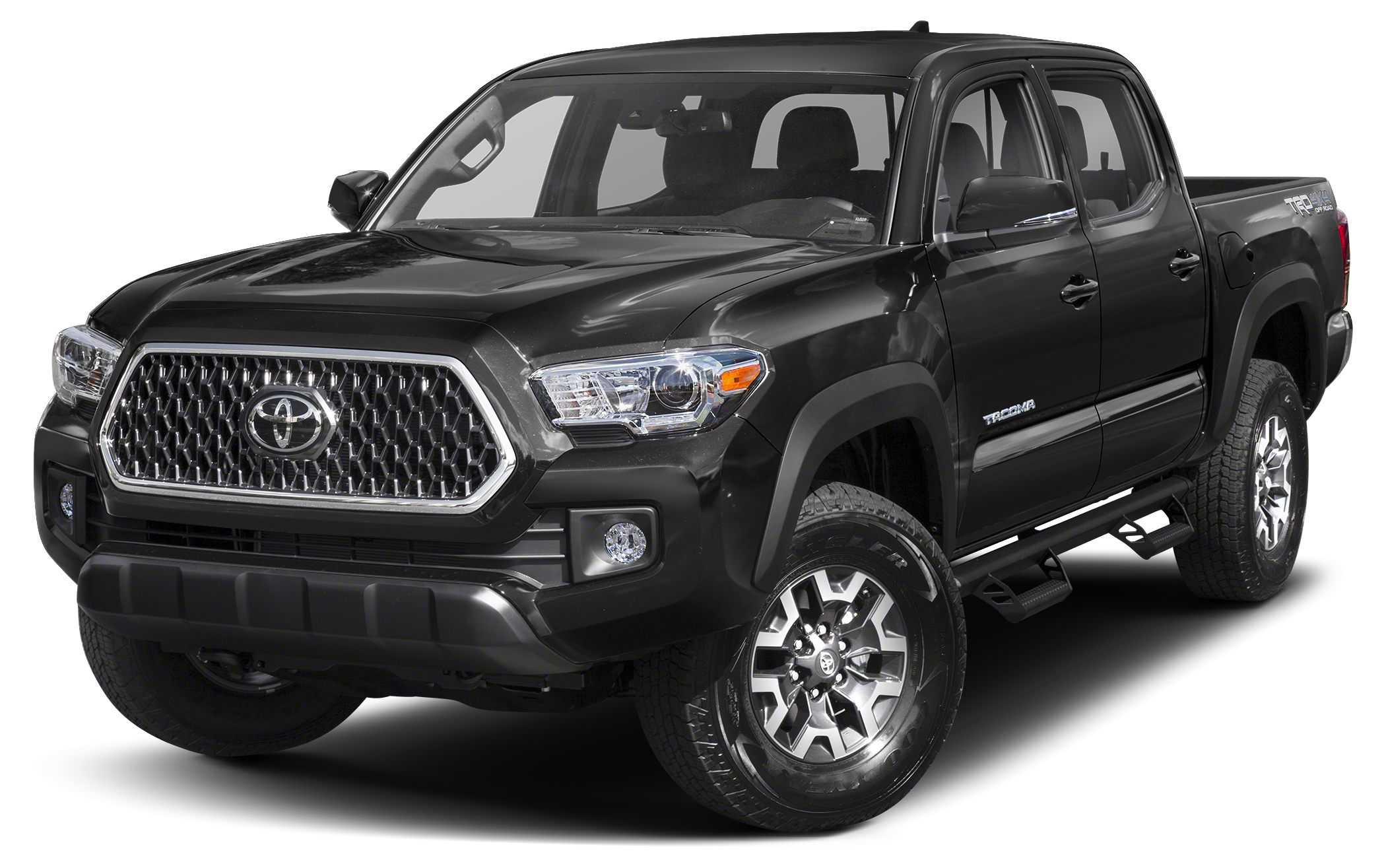 Toyota Tacoma 2019 $38697.00 incacar.com
