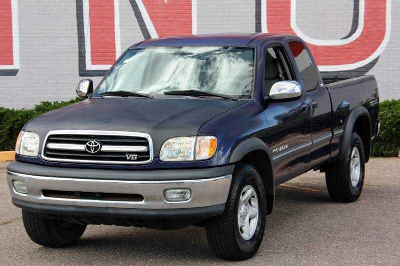 Toyota Tundra 2001 $5497.00 incacar.com
